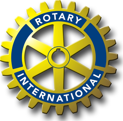 The Rotary Club of Hoddesdon Logo